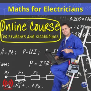 Maths for Electricians Course